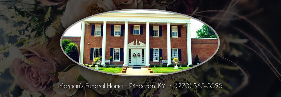 Morgan'S Funeral Home & Lakeland Chapel   Princeton, Ky & Eddyville Ky