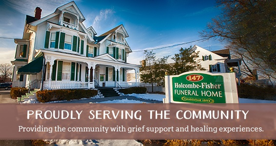 Holcombe Fisher Funeral Home | Flemington, New Jersey