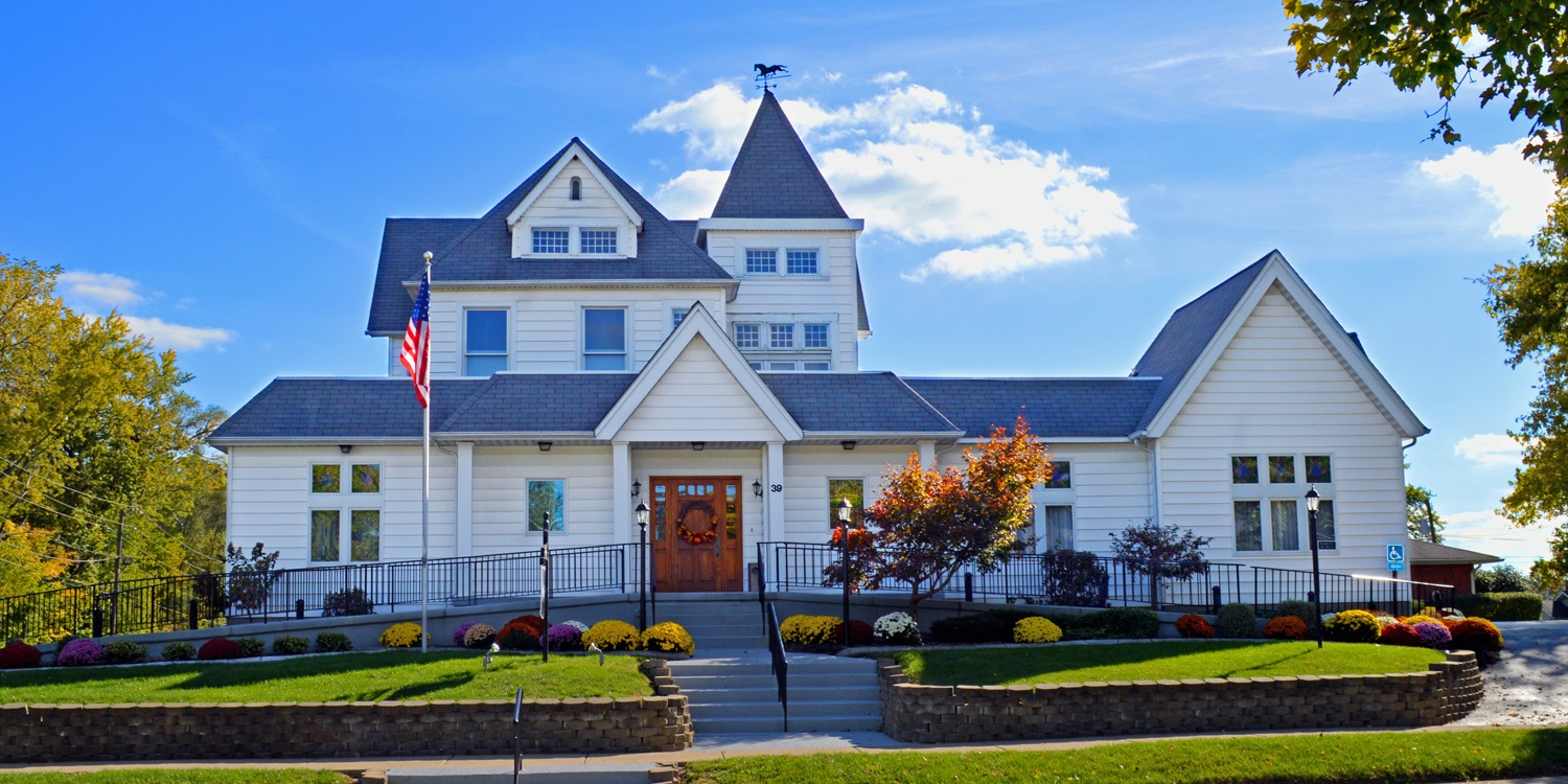 Carlisle Branson Funeral Homes And Cremations In Mooresville In