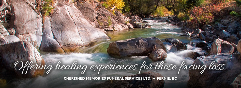 Cherished Memories Funeral Home Fernie