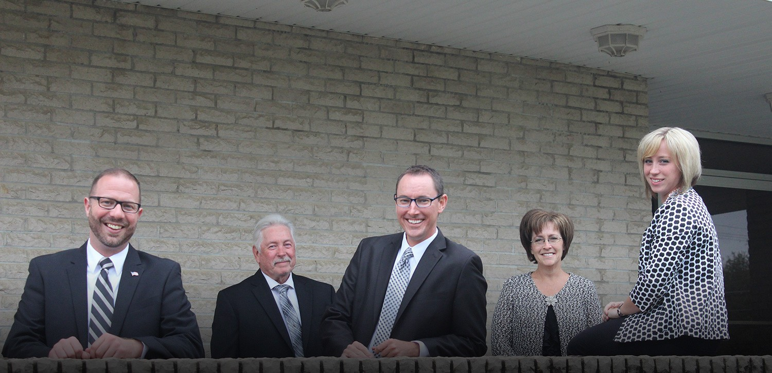Mullinax Funeral Home Cremation Services Inc