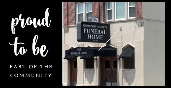 Zimmerman Funeral Home Forest Park Il