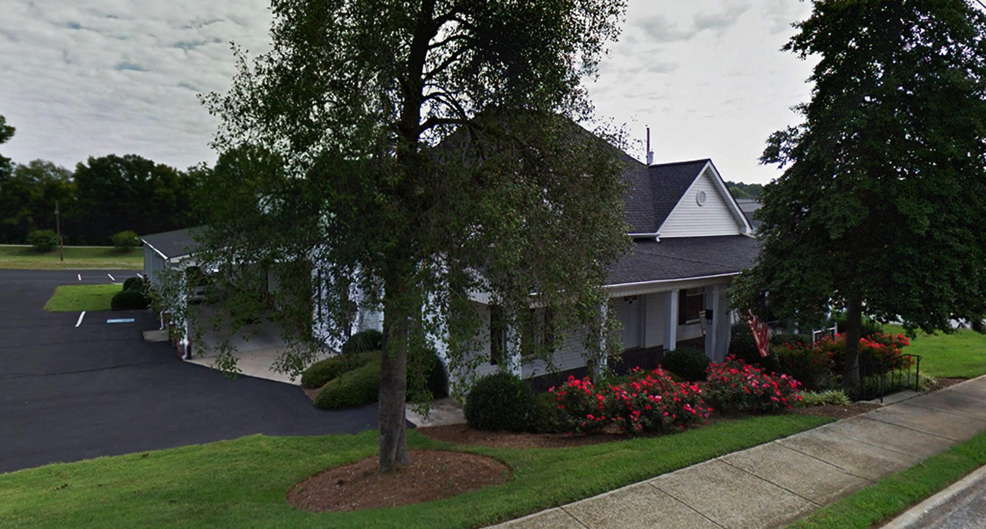 Alvis Miller Son Funeral Home Rockmart Georgia