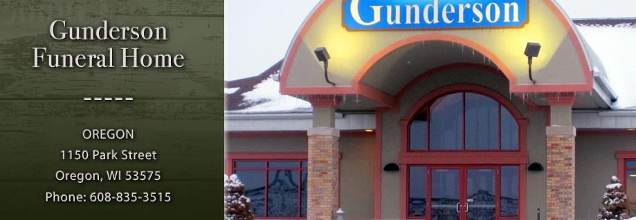 Gunderson Funeral Home • Madison, Middleton, Cross Plains, Fitchburg ...