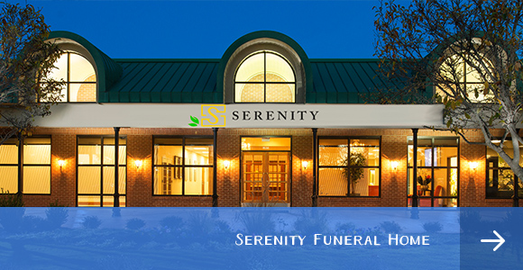 Superior Created With Raphaël 2.1.0. PreviousNext. Serenity Funeral Home Welcomes You