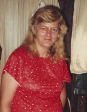 Patty Sue Stewart