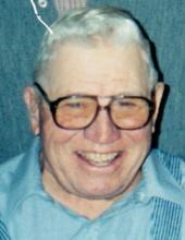 Floyd Edward Wilson
