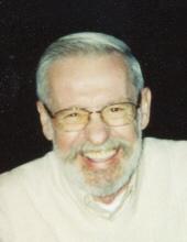 Alan George Hughes
