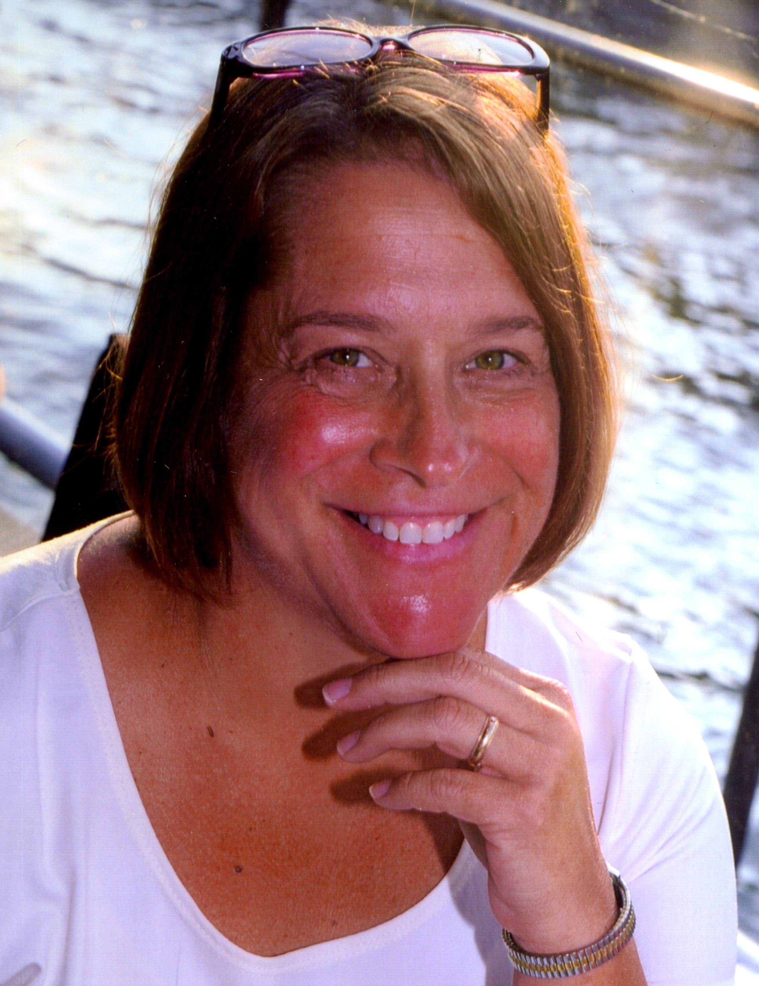 Colleen A. Bloch