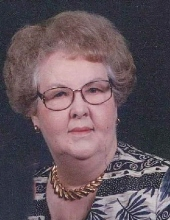 Betty R Callen