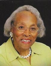 Jennie H Williams