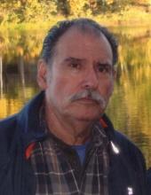 Alfredo Aguero Lopez Sr.