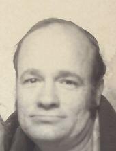 Jesse Harold Weott