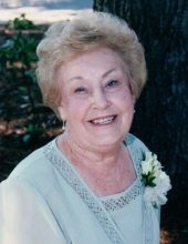 Lucy Melton Anders