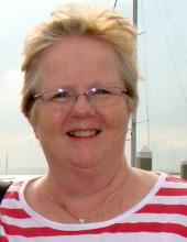 Betty Gail Stephens