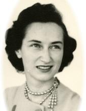 Elynor Ann Kerr