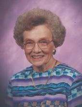 Barbara Ruth Jackson