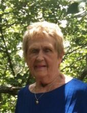 Patricia Ann Eckstrom