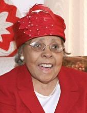Queen Esther May Milon Johnson