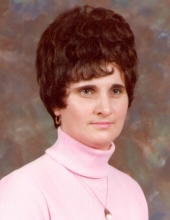 Juanita Mae Allen