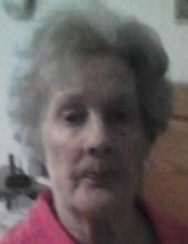 Betty Caroline Dixon Summers