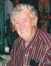 Everett Matthias Hensley