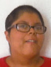 Cindy Ann Gonzales