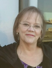 Cynthia Gay Hargis Hammonds