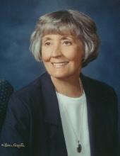 Angella Margaret Weston