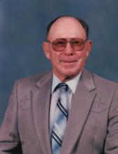 Harold P. Huyser