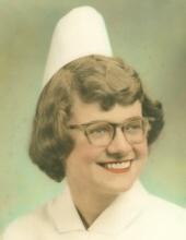 Nancy Anne Hornberger