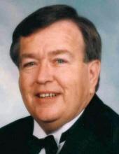 Robert Threlkeld, Jr.