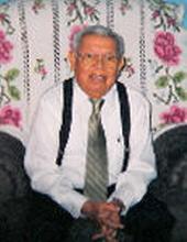 Rev. Andres A. Rodriguez