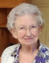 Mabel H. Ruhl