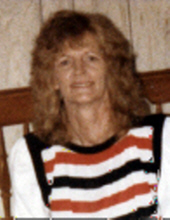 Susie Fay Williams