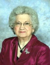 Frances Lillian Kitchen