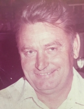 Martin Harley Bean