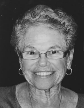 Geraldine Wagner Keipe