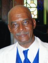 Hubert Lynnwood Ford