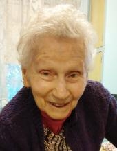 Dorothy Mahaney Pollak