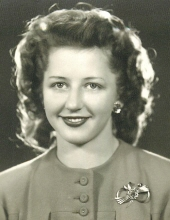 "Darlene ""Dolly"" Mavis Leavens"