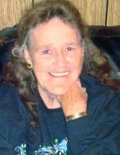 Flora Mae Wilson Houser