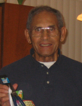 Anthony Alfred Sanchez