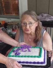 "Rebekah Marie ""Granny"" Waite"