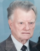 Warren W. Geyer