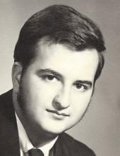 Michael Adair Glick