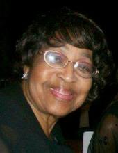 Elizabeth Marie Kingsberry Robinson
