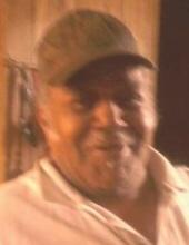 Willie Larkins Perry, Sr.