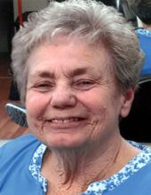 Judy Ann Burchette Hughes
