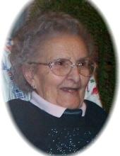 Thelma Loris Walston